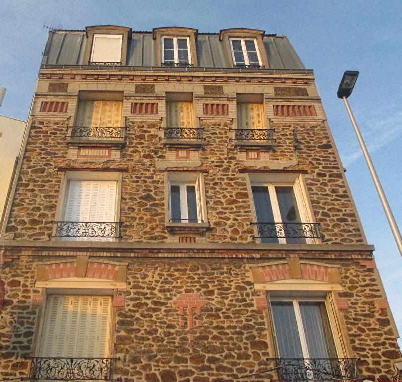 Aulnay sous bois - Centre Gare - Appartement F 2