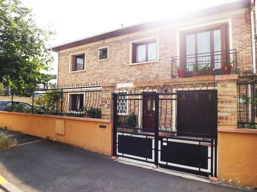 Inscription maison vendre fabulous a vendre migne - Terrasse jardin immo aulnay sous bois ...