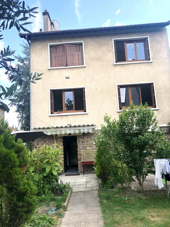 Aulnay Sous Bois- SUD - Maison 7 pièces
