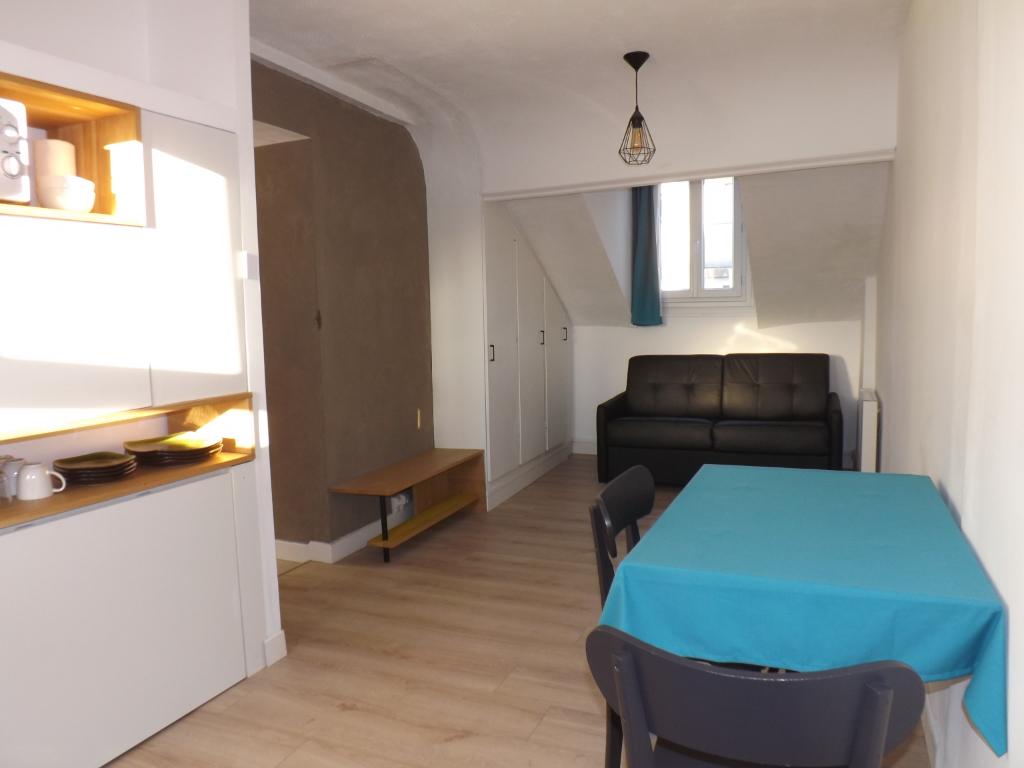 Aulnay Sous Bois- Gare- Studio 23 m2