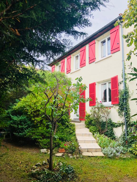 Aulnay-Sous-Bois- Hôtel de ville - Maison 5 pièces