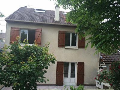 Immobilier aulnay sous bois a vendre vente acheter for Appartement maison a acheter
