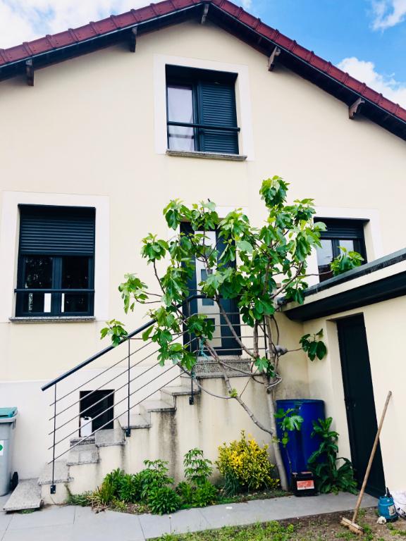Immobilier aulnay sous bois a vendre vente acheter - Maison de quartier jardin parisien aulnay sous bois ...